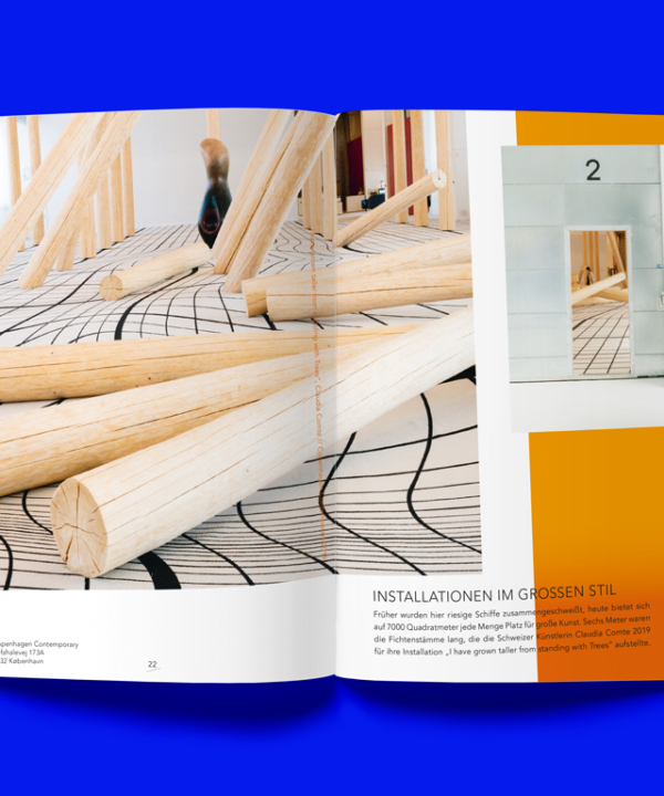 Norrebro-Kopenhagen-Guide-Ankerwechsel-Verlag auf blauem Hintergrund